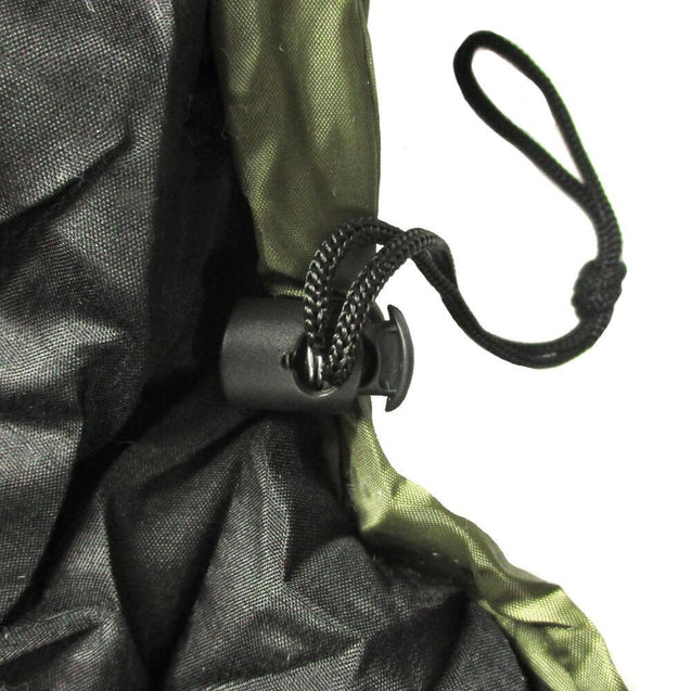 Olive Drab Summer Sleeping Bag