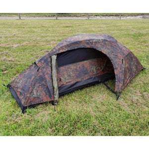 Flecktarn One Man Recon Tent