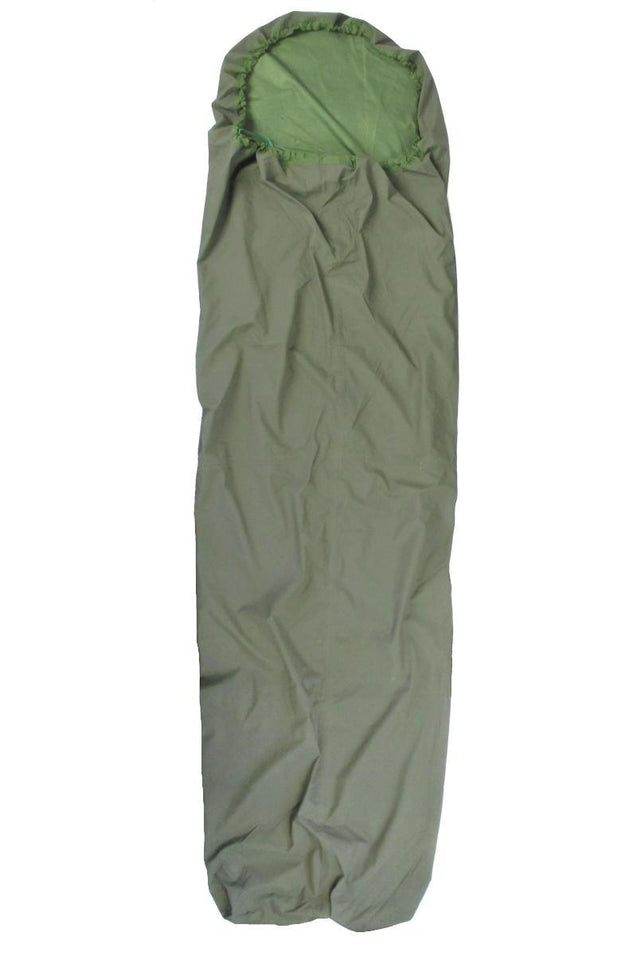 British Army MVP Bivy Bag - OD