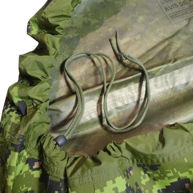 Canadian Army Bivy Bag - CADPAT