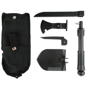 5-in-1 Multi-Purpose Survival Tool