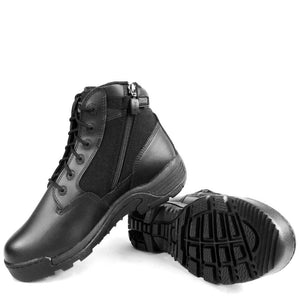 Magnum Interceptor 5.0 Side Zip Boots