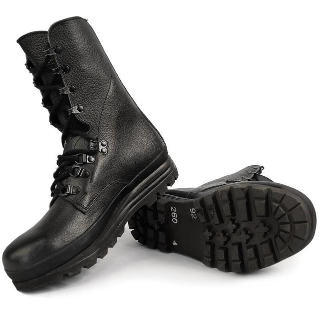 Swiss Army Combat Boots - New