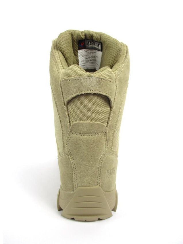 Magnum Hawk Tactical Boots - Desert Tan
