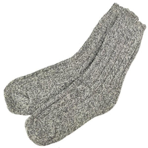 Norwegian Wool Socks