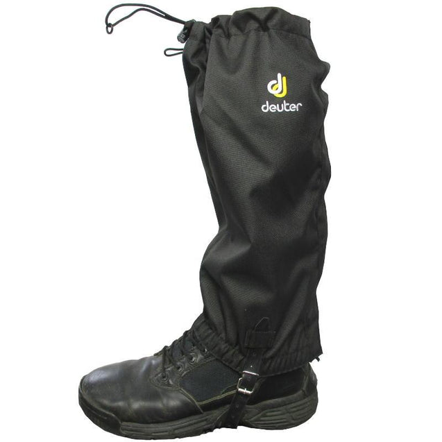 Deuter Boulder Gaiters - Long