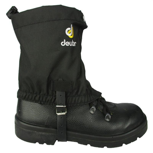 Deuter Boulder Gaiters - Short
