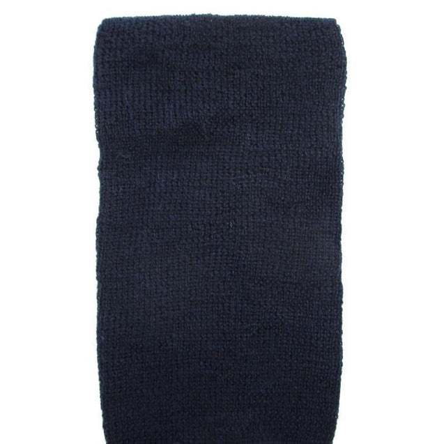 British Army Navy Blue Socks - New