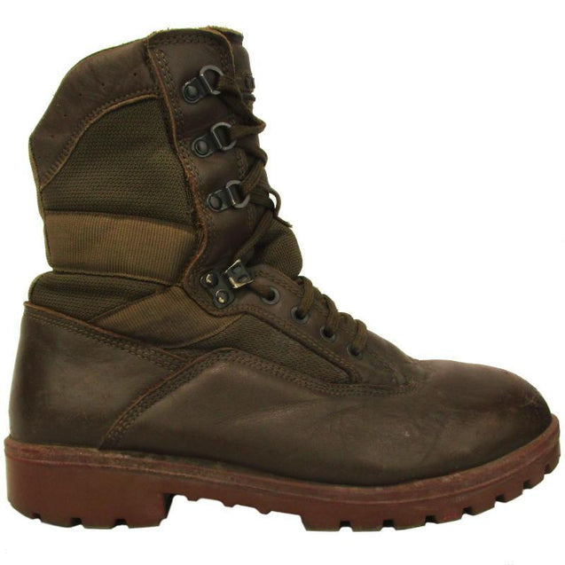British Army YDS Kestrel Patrol Boots