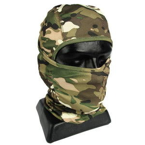 Multicam Tactical Balaclava