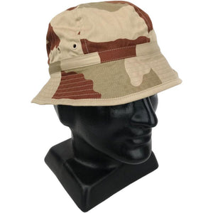 French Army Desert Boonie Hat