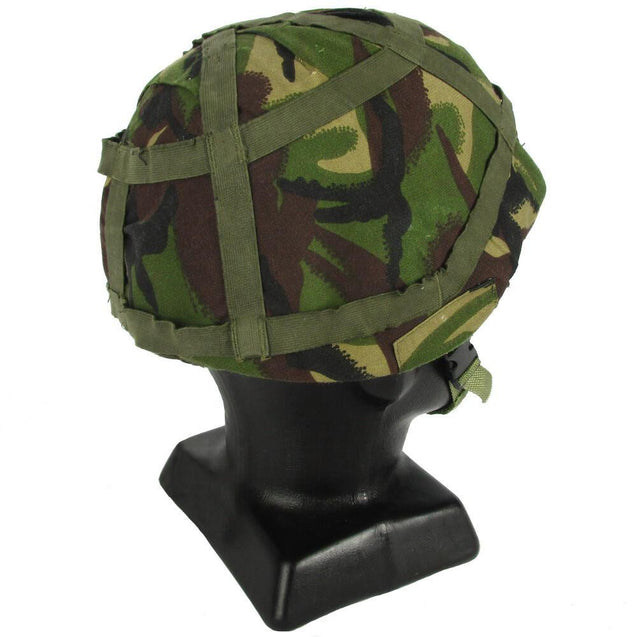 British Army DPM Helmet Cover