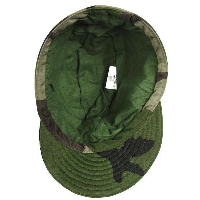 French F2 Camo Cap
