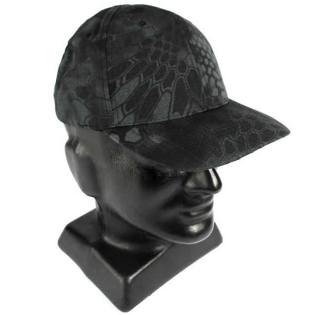 Kryptek Night Baseball Cap