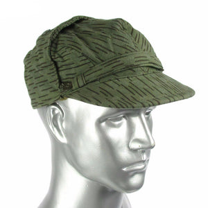 Czech Army M60 Camo Field Cap