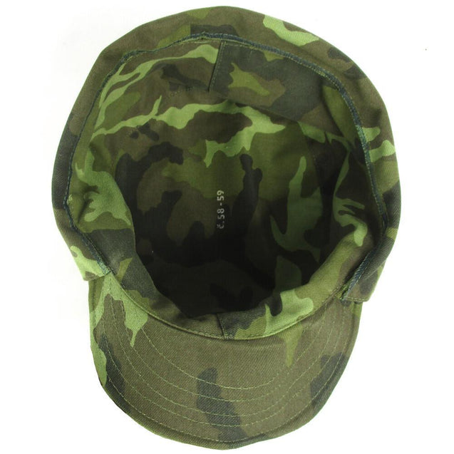 Czech Army Field Cap