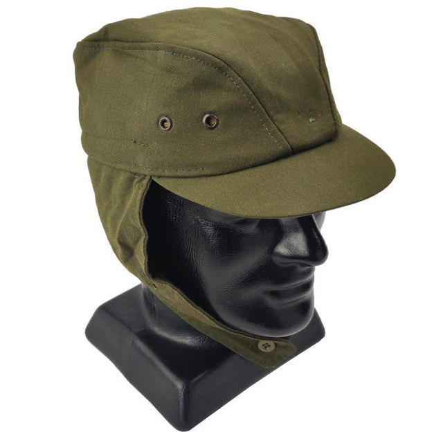 Czech Army M85 Field Cap