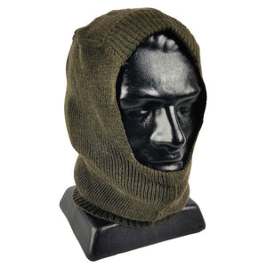 Croatian Army Wool Balaclava