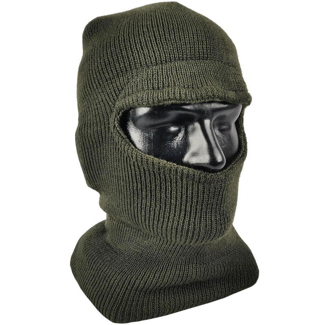 French Army Wool Balaclava