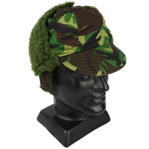 British Army DPM Cold Weather Cap