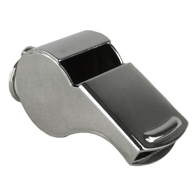 Military Silver Whistle