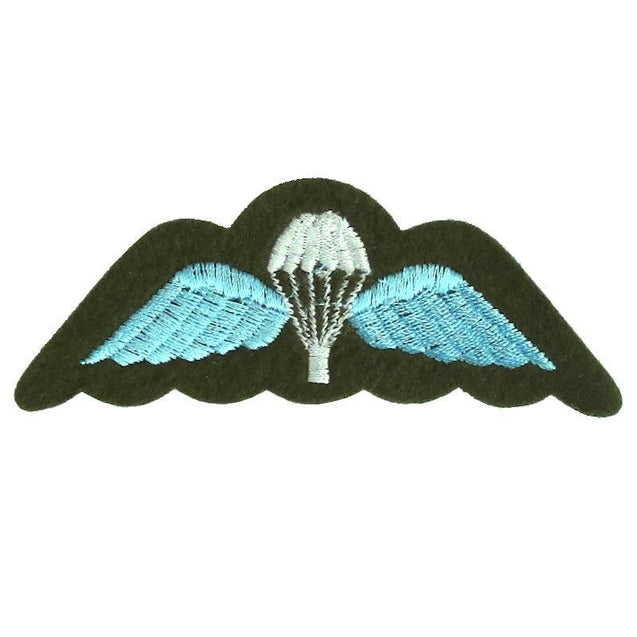 British Paratrooper Patch