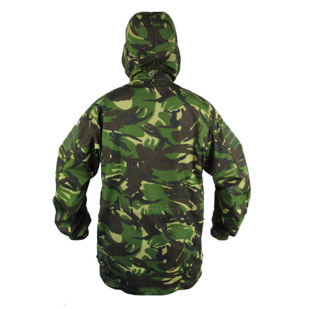 British DPM Windproof Jacket