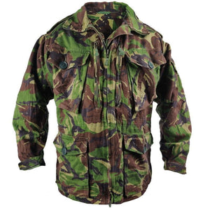 British Army DPM Smock