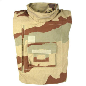 French Desert Camo Flak Jacket