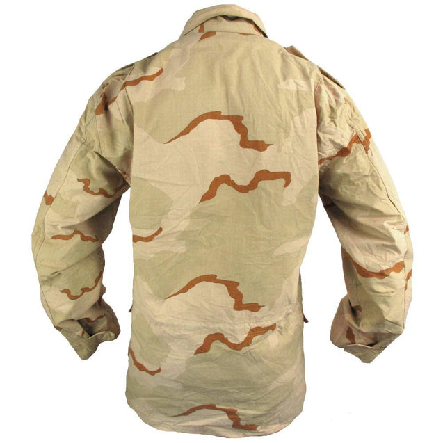 UAE 3 Colour Desert Jacket