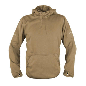 Viper Armour Hoodie - Coyote