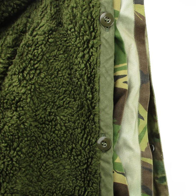 Dutch Army Multi-Layer Camo Jacket