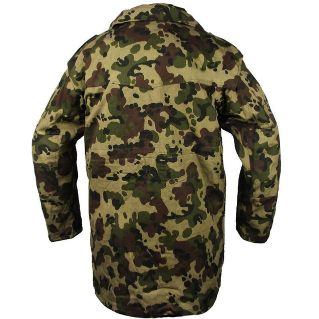 Romanian Army M93 Parka - Thermal Liner