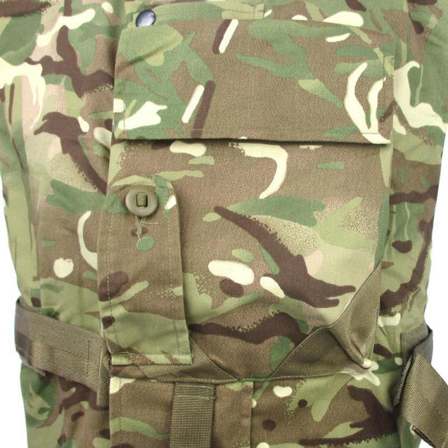 MTP Body Armour Cover - Unpadded