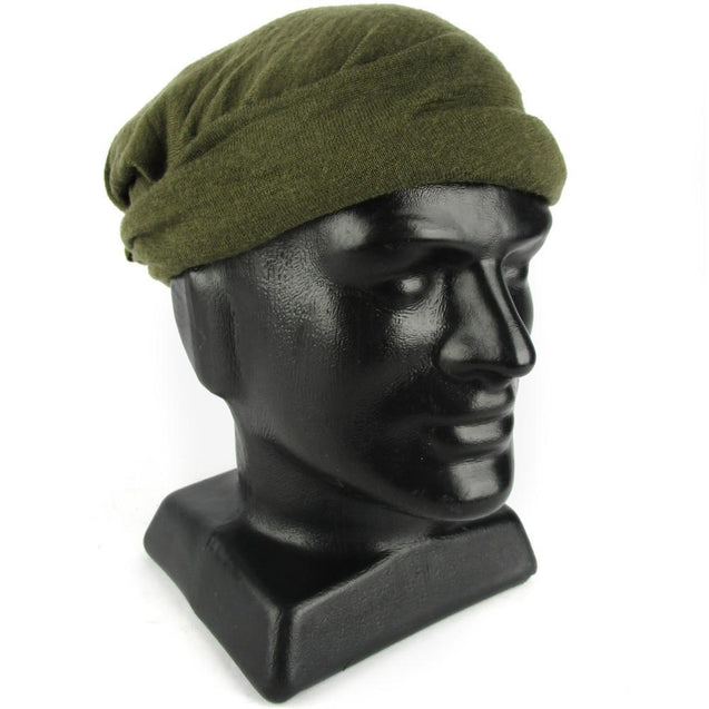 British Army Wool Headover