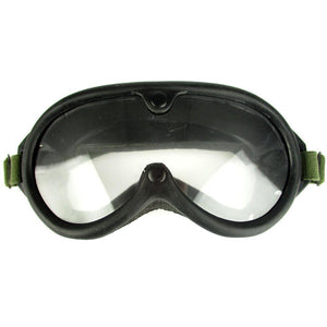 US M44 Style Sun and Wind Goggles