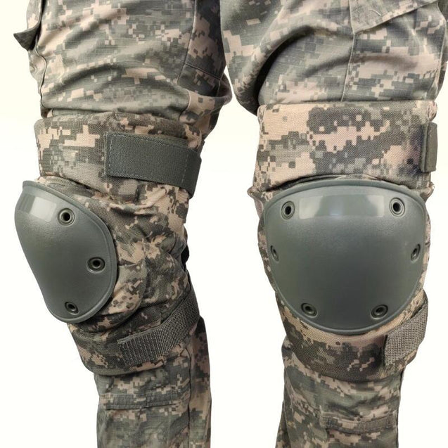USGI ACU Knee Pads - New