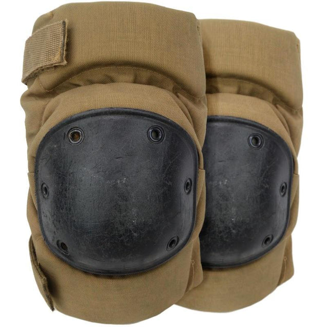 USMC Coyote Knee Pads