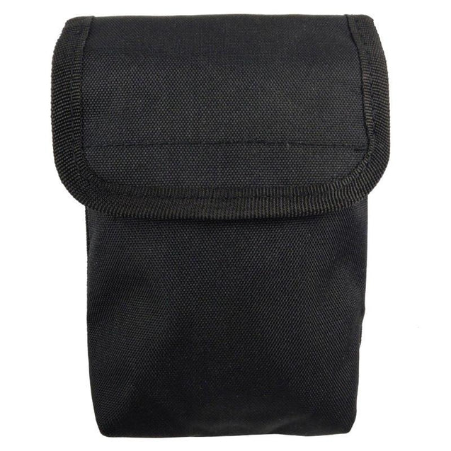 Viper Black Notebook Pouch