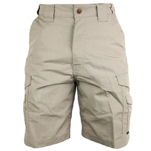 24-7 Series Khaki Shorts