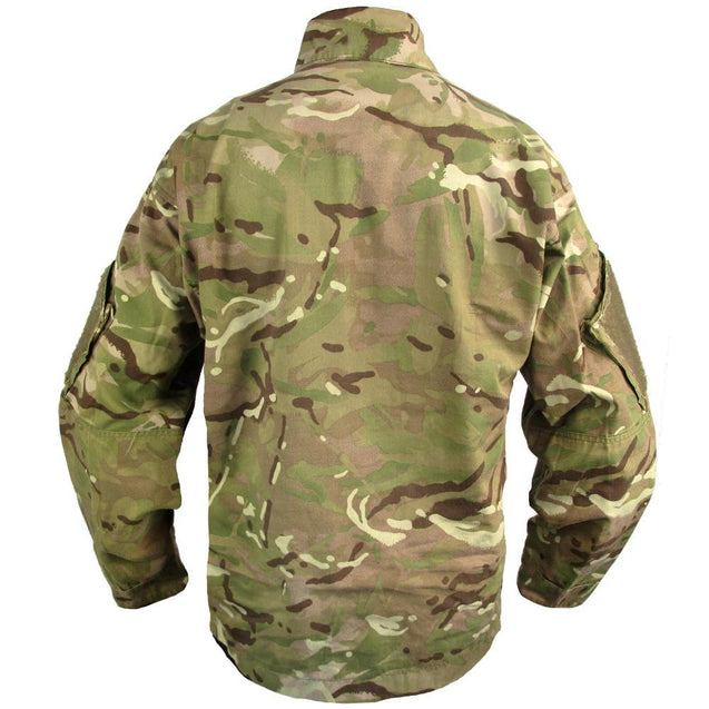 British MTP Combat Shirt - New