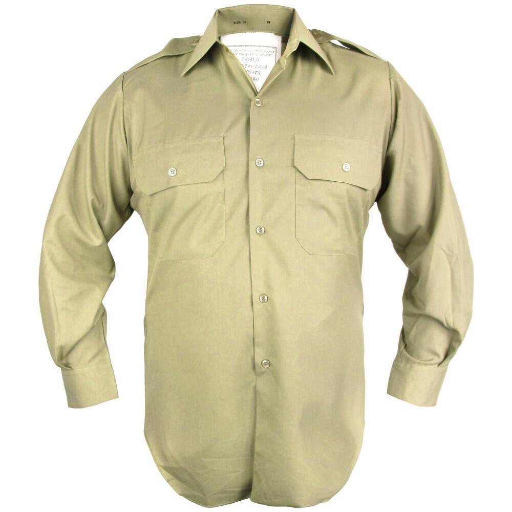 MILITARY SURPLUS Australian Army Undershirt