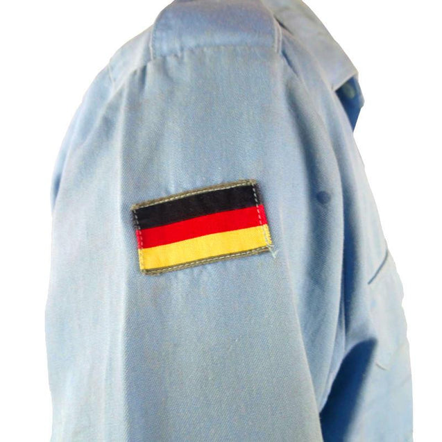 German Bundesmarine Shirt