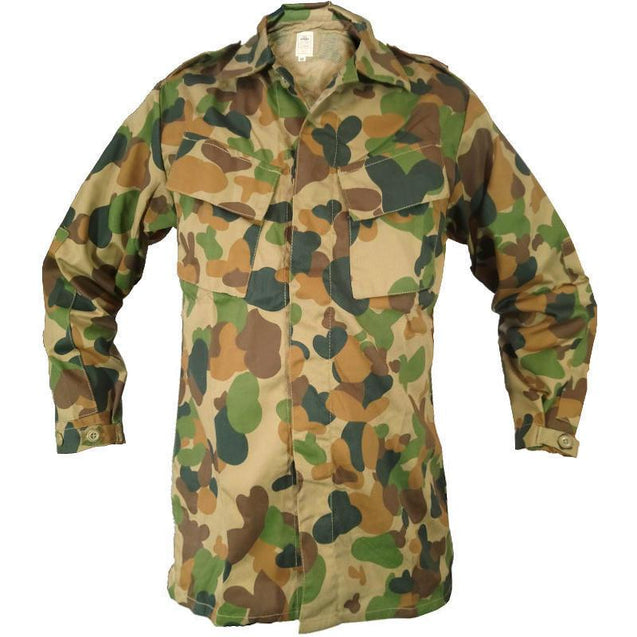 Auscam Field Shirt