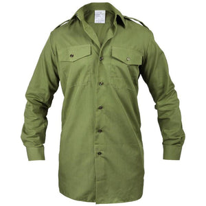 British Army Long Sleeve Shirt