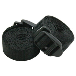 Sleeping Bag Straps - 2 Piece