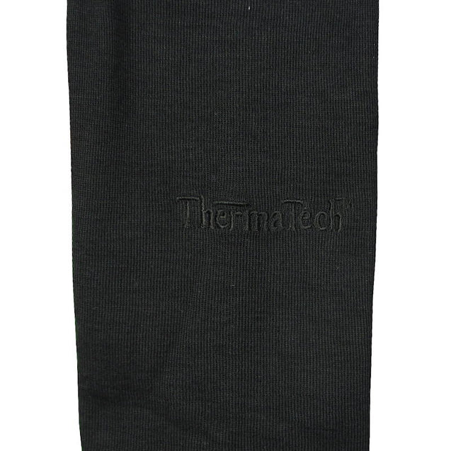 ThermaTech Black Thermal Pants