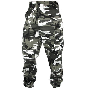 Urban Camo BDU Trousers