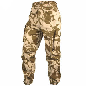 British Desert DPM Windproof Trousers - New