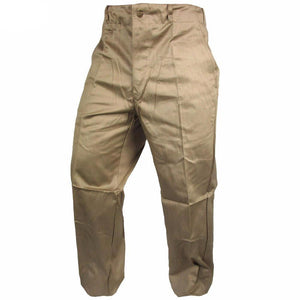 Greek Army Khaki Trousers